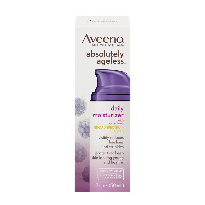 Авеено Absolutely Ageless Daily Moisturizer With Sunscreen Broad Spectrum SPF 30