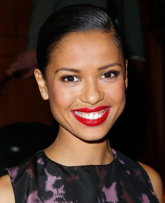 GUGU Mbatha-Raw Makeup