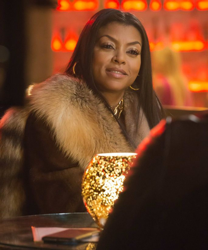 الترجي P. Henson as Cookie Lyon on Empire