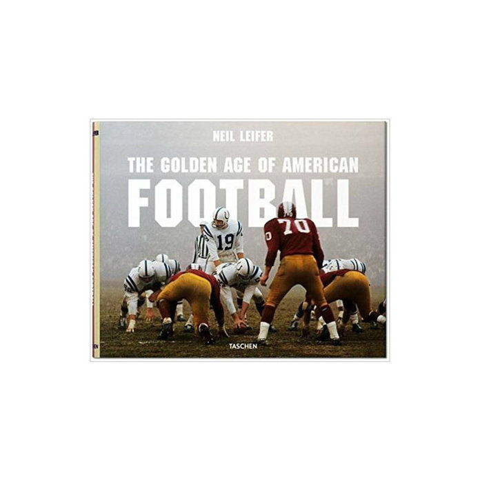 Тхе Golden Age of American Football