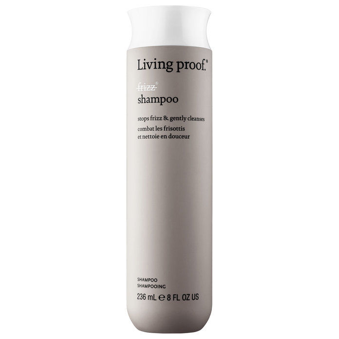 المعيشة Proof No Frizz Shampoo and Conditioner