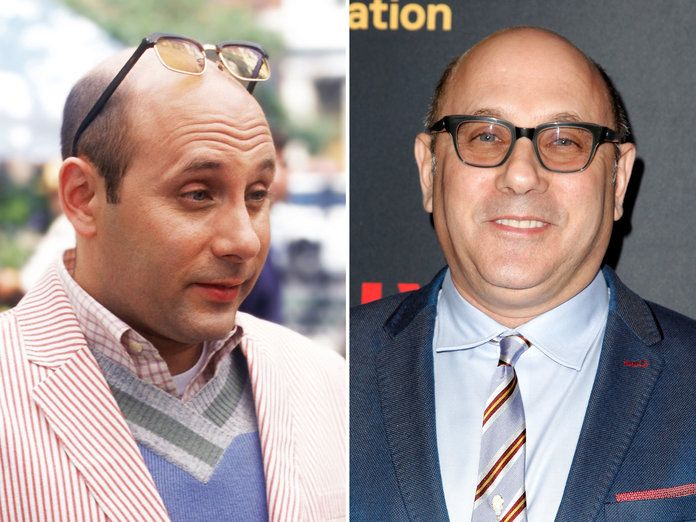 ستانفورد Blatch aka Willie Garson