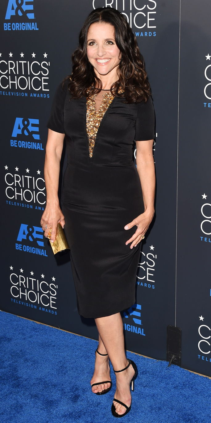 5 Annual Critics' Choice Television Awards - Arrivals