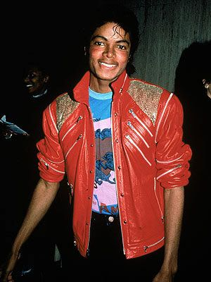 # 3: The Red Leather Jacket