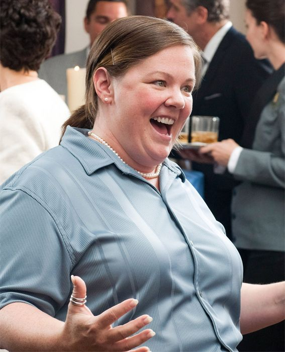 وصيفات الشرف، Melissa McCarthy, 2011. ph: Suzanne Hanover/©Universal Pictures/Courtesy Everett Collec