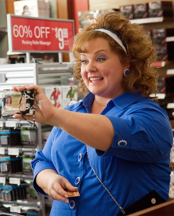 هوية THIEF, Melissa McCarthy, 2013. ph: Bob Mahoney/©Universal/courtesy Everett Collection