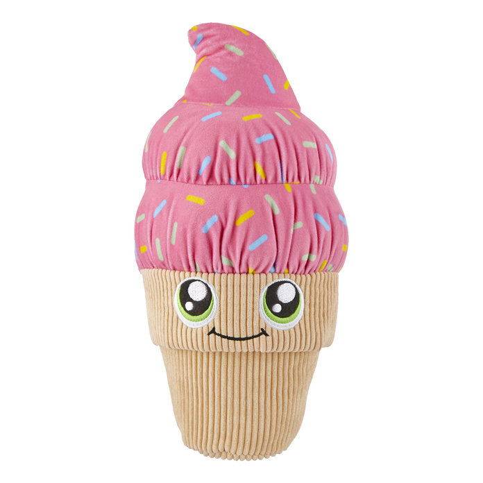 Смрзнуто Yogurt Cone Plush Toy