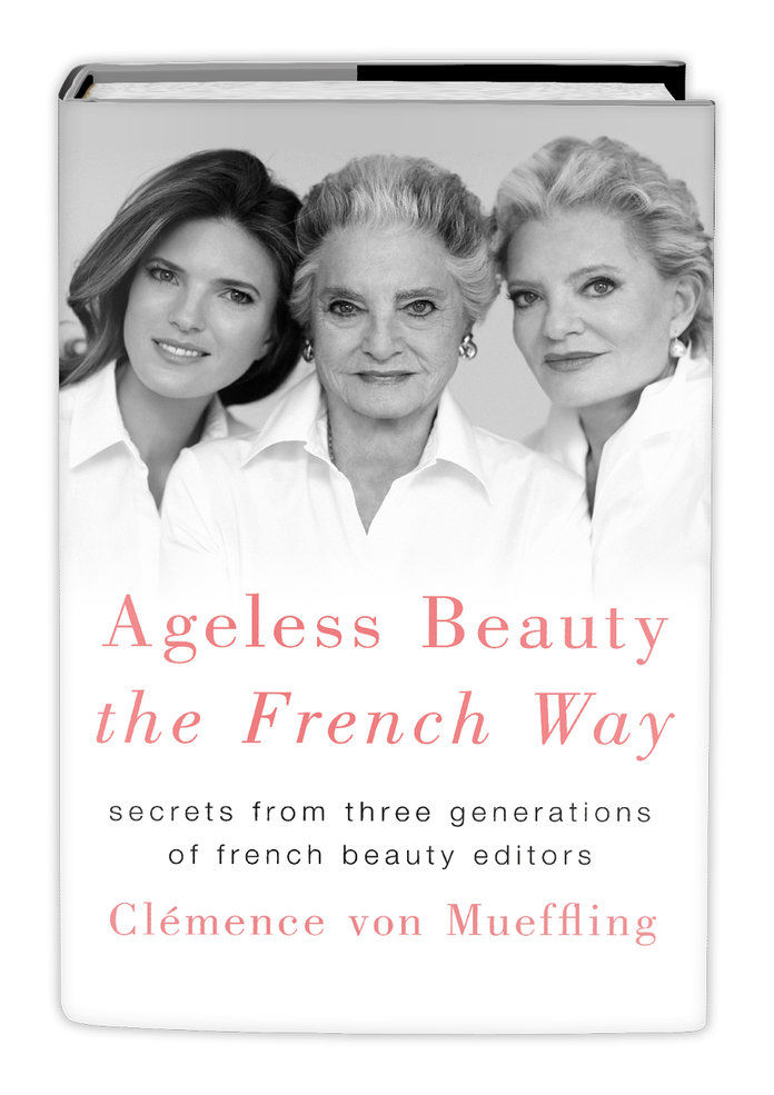 Агелесс Beauty The French Way - Embed