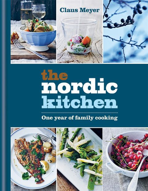 ال Nordic Kitchen cookbook