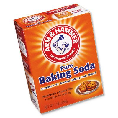 ذراع & Hammer Pure baking soda - DIY Facial - Get Bikini Ready Tips