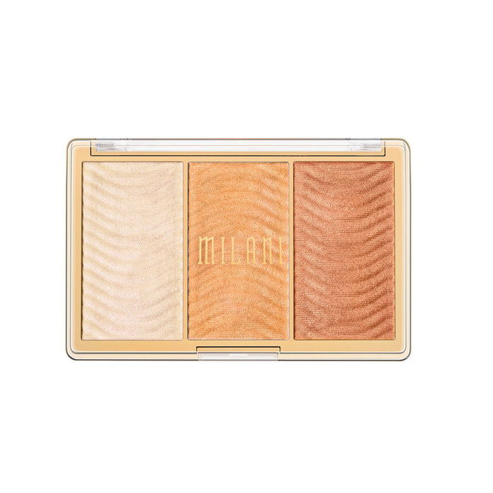 ميلاني Stellar Lights Highlighter Palette
