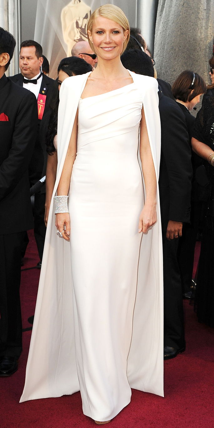 84тх Annual Academy Awards - Arrivals