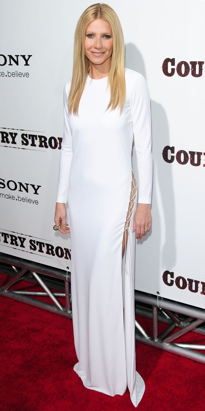 Лос Angeles Premiere of Country Strong
