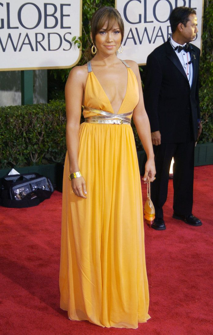 Ин MICHAEL KORS at the Golden Globe Awards in L.A. (2004)