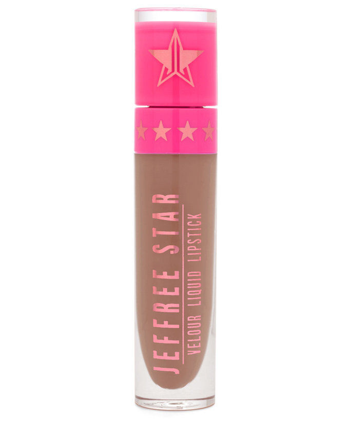 Џефри Star Velour Liquid Lipstick in Posh Spice