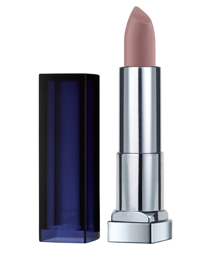 Маибеллине Color Sensational Loaded Bold Lipstick in Gone Greige