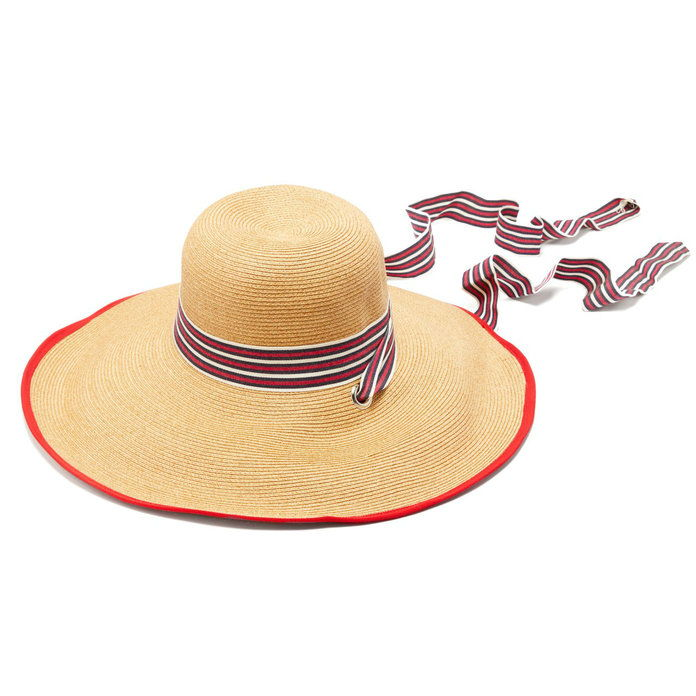 Филу Wide-Brimmed Hat