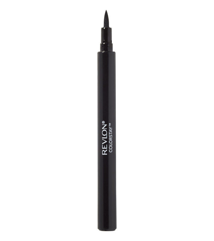 ريفلون Colorstay Liquid Eye Pen in Blackest Black