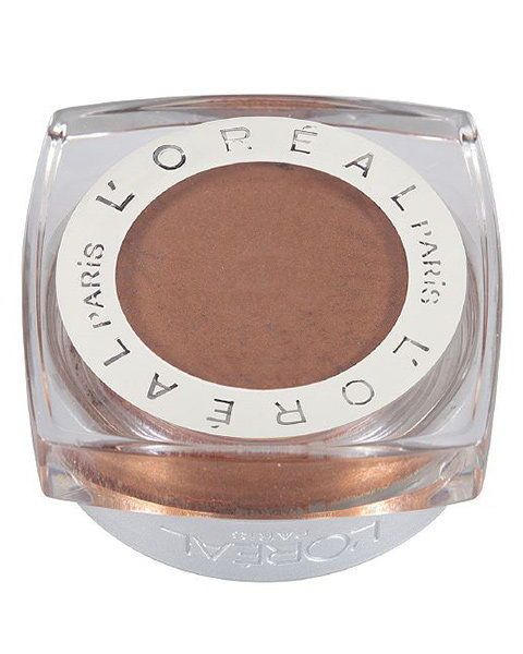 L'Oreal Paris Infallible Eyeshadow in Bottomless Java