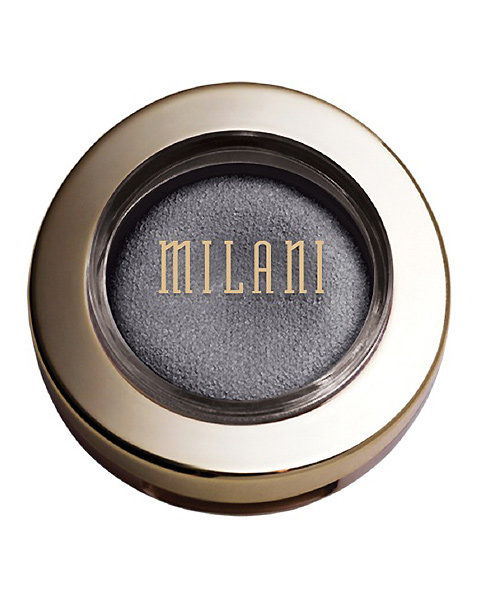 ميلاني Bella Eyes Gel Powder Eyeshadow in Bella Charcoal