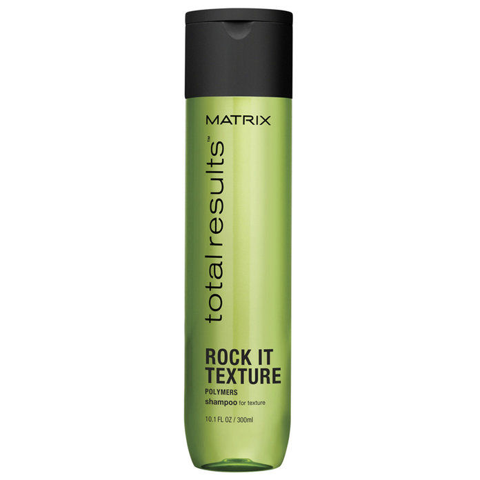 Матрица Total Results Rock It Texture Shampoo