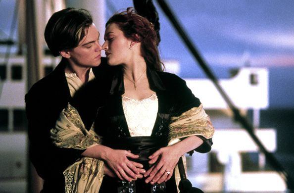 Интернатионал Kissing Day Titanic