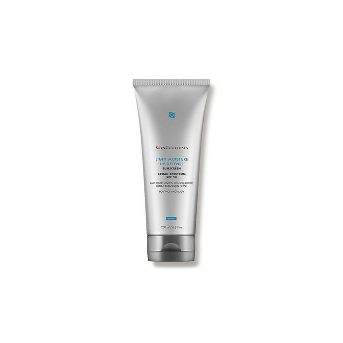 منتج: SkinCeuticals Light Moisture UV Defense SPF 50