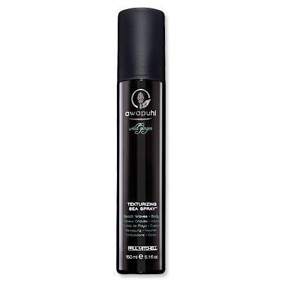 بحر Salt Sprays - Best for Color-Treated Hair - Paul Mitchell Awapuhi Texturizing Sea Spray
