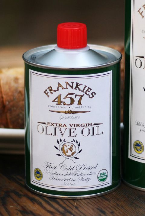 Ја'm Obsessed - Frankies Olive Oil - Embed
