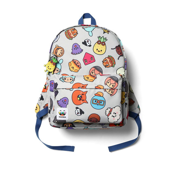 Мулти Character Backpack