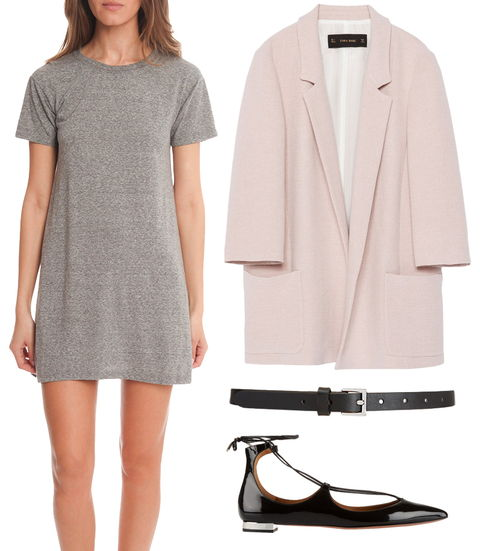 Т Shirt Dresses Embed