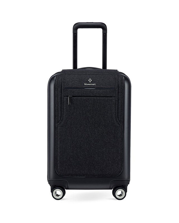 БлуеСмарт Black Edition 22' Carry On Spinner