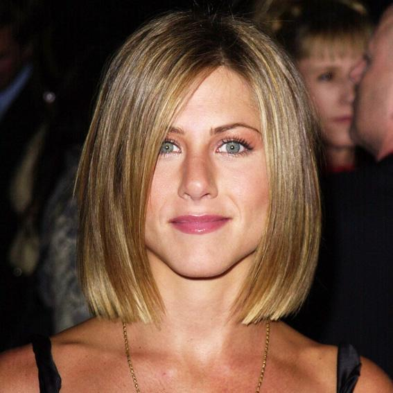 Јеннифер Aniston hair