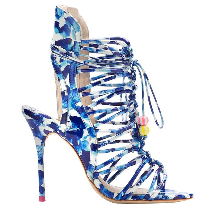 Сопхиа Webster Lacey Oceana Sandal