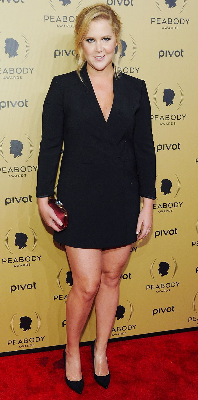 Тхе 74th Annual Peabody Awards Ceremony