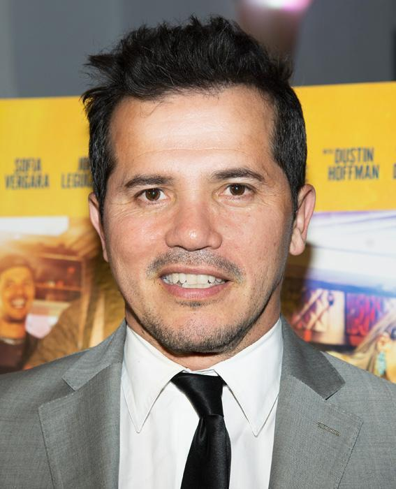 Јохн Leguizamo 50 years old