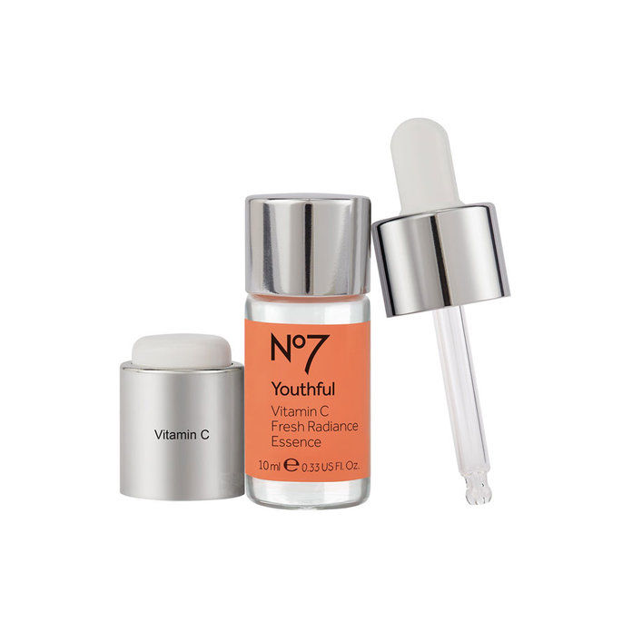 NO7 Youthful Vitamin C Fresh Radiance Essence
