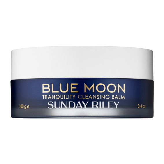 Недеља Riley Blue Moon Tranquility Cleansing Balm