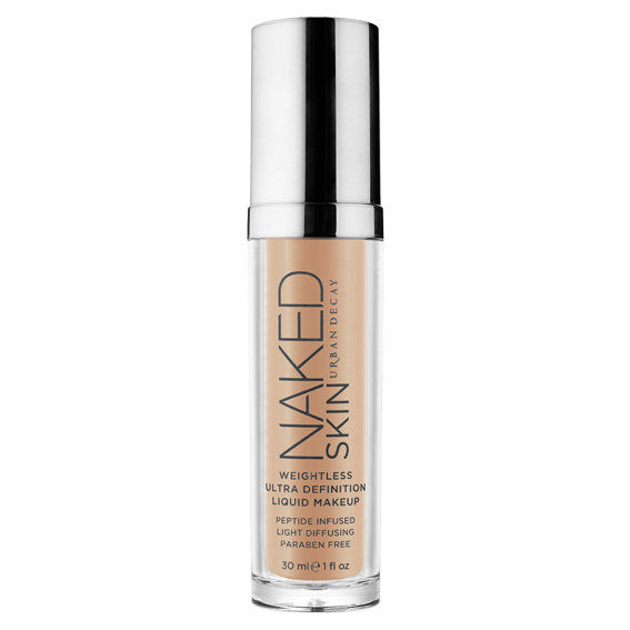 Урбан Decay Naked Skin Weightless Ultra Definition Liquid Makeup