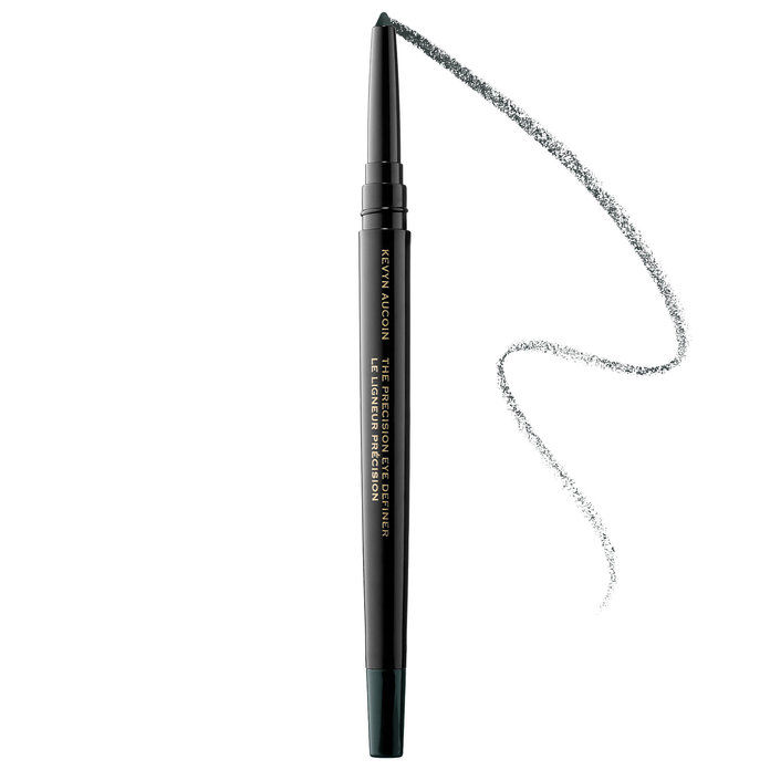 Маслина Skin - KEVYN AUCOIN The Precision Eye Definer in Evergreen