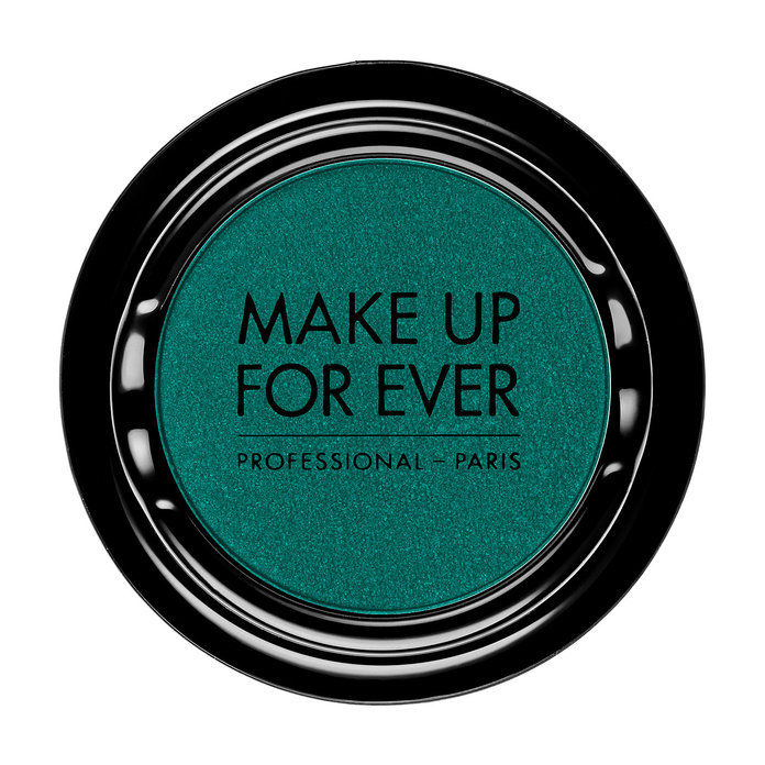 НАПРАВИТИ UP FOR EVER Artist Shadow Eyeshadow and Powder Blush in Azure Blue