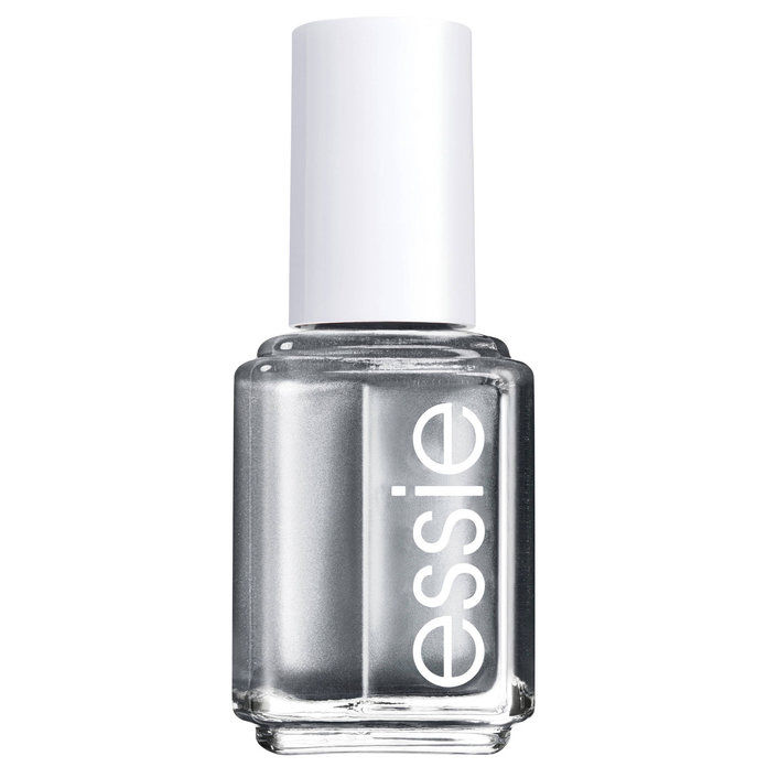 Essie Nail Polish In No Place Like Chrome
