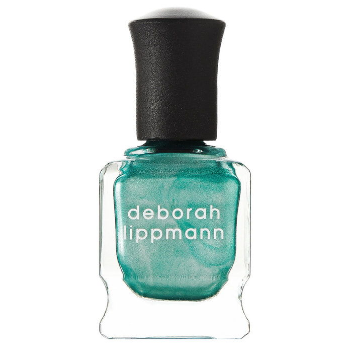 ديبورا Lippman Nail Polish In I'll Take Manhattan