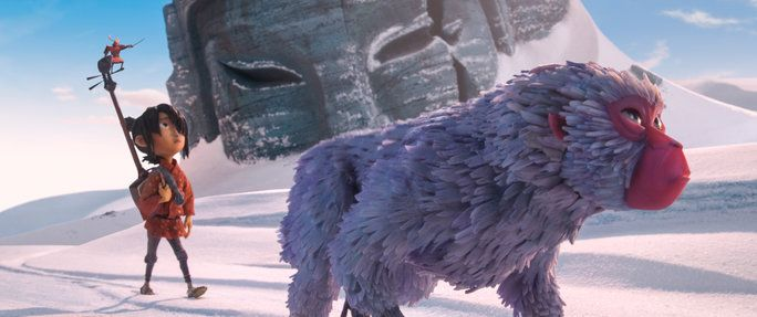 Филмови to Watch in August - Kubo and the Two Strings
