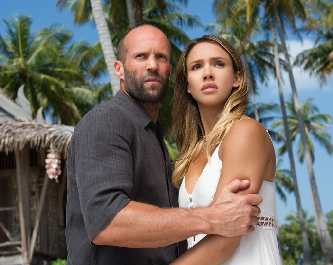 Филмови to Watch in August - Mechanic Resurrection