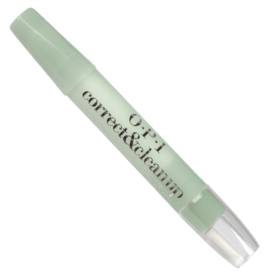 ОПИ Correct and Clean Up Corrector Pen
