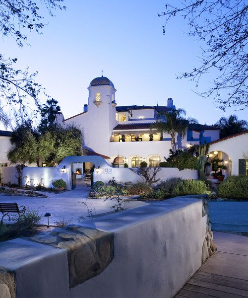 ال Ojai Valley Inn and Spa