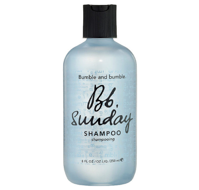 تلعثم And Bumble Sunday Shampoo