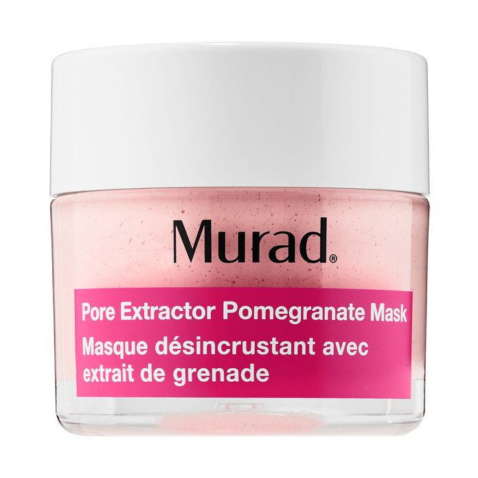 مراد Pore Extractor Pomegranate Mask