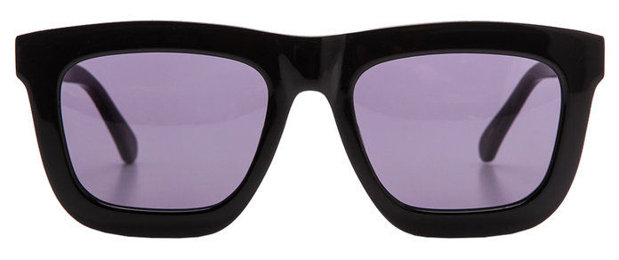 Карен Walker Deep Worship Sunglasses